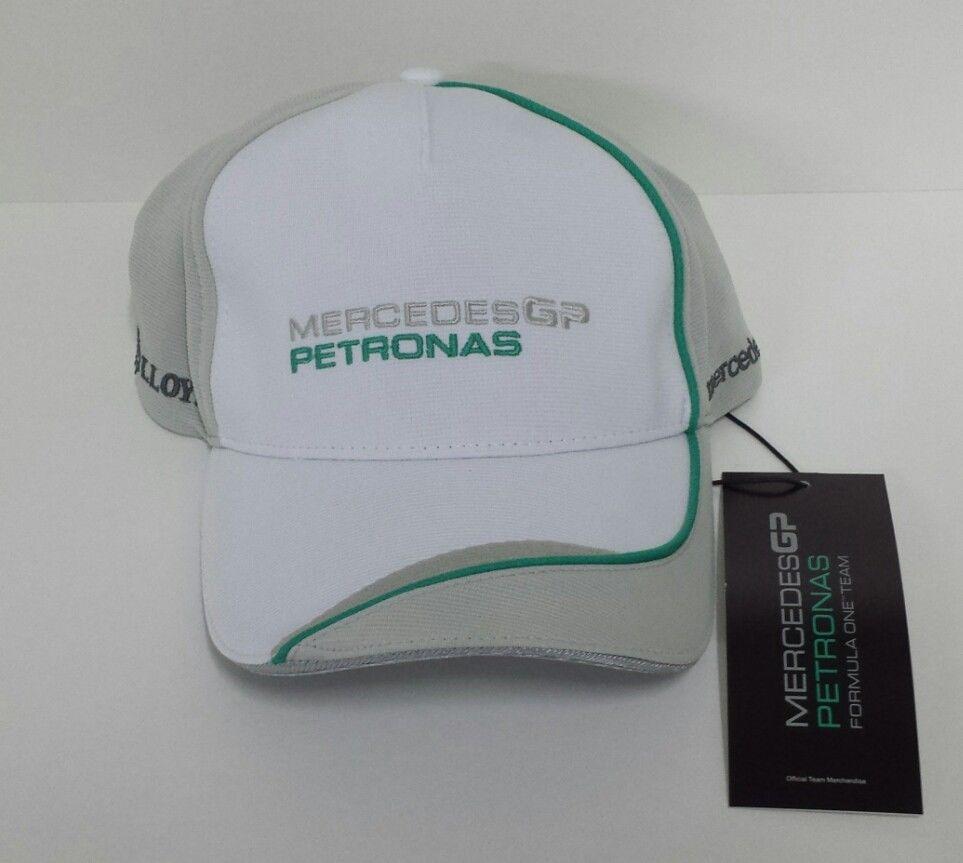 CAPPELLINO MERCEDES PETRONAS F1 TEAM HAMILTON - BOTTAS - ROSBERG - SCHUMACHER NEW