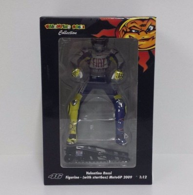 minichamps-valentino-rossi-1-12-set-figure-with-startbox-motogp-2009-l-e-2352pcs